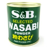 Wasabi Powder (Japanese Horseradish Powder) - 30g